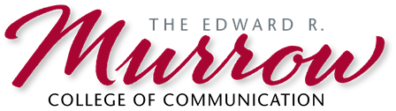 Murrow Logo transparent