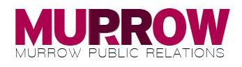 Murrow PR Logo
