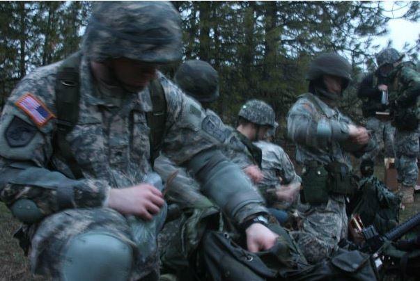 army rotc scholarship essay example