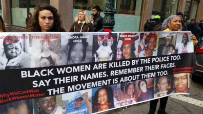 black-women-lives-matter