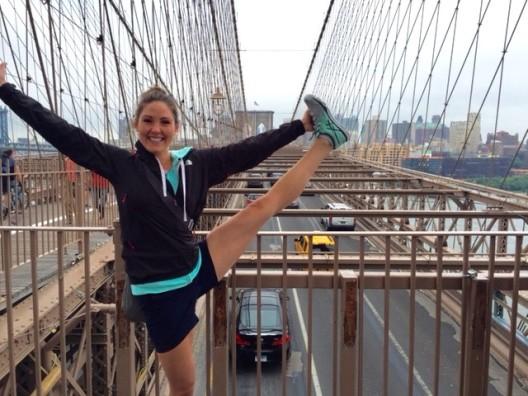 Rachel Mitrovich Yoga