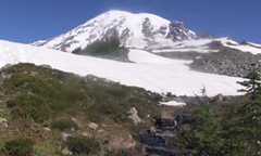 Nitrogen on Mount Rainier story thumbnail