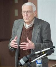 James F. Short