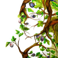 The Fig Tree and the Girl